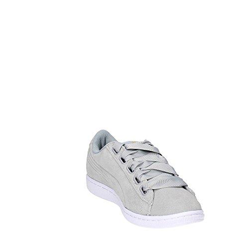 Donna Sneaker Vikky Grigio Puma Platform U76q8Pxwz