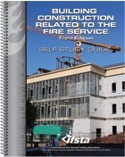 Building Construction Related to the Fire Service, 3rd Edition, Self-study
