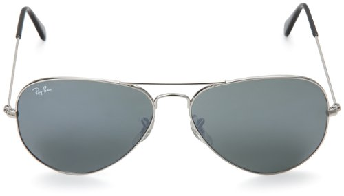 4776710c86f Image Unavailable. Image not available for. Colour  Ray-Ban Aviator  Sunglasses ...
