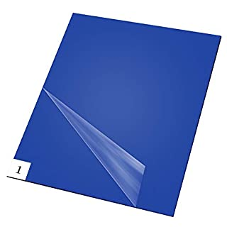 VIVOSUN Sticky Mat for Cleanrooms, Laboratories, Growing Rooms, Construction Pets, 24″x36″, 4 Pads of 30 Layers (120 Sheets)