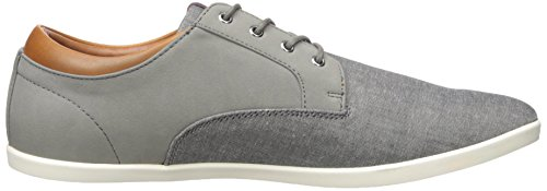 Aldo Men's Ingomer Fashion Sneaker, Grey, 10.5 D US