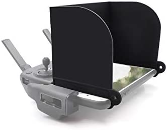 Sun Hood pour DJI Mavic Pro / Mavic Air Pro Platinum / Spark RC Drone Télécommande