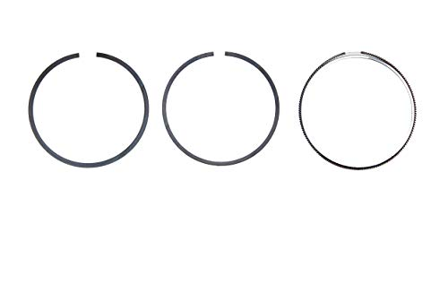- 03-10 6.0L Powerstroke Diesel Super Duty Genuine OEM Std Piston Ring Set