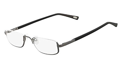 FLEXON Sunglasses AUTOFLEX DR. ROBERT 033 Gunmetal - Frames Flexon Sunglasses