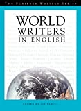 World Writers in English, , 0684312891