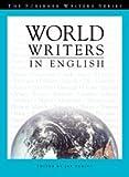 World Writers in English, , 0684312891