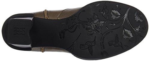 N5141 Grau Stiefel Kurzschaft Plume Damen Naturalista Nectar Capretto El Un0wqEAU