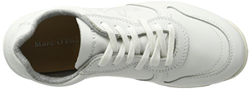 Marc Opolo Femmes 70113913501102 Baskets Blanches (blanc)