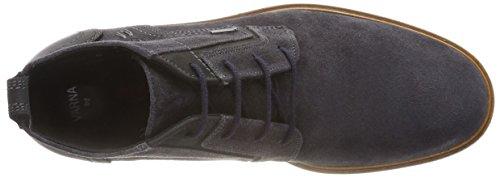 2 Desert Schwarz LLOYD Varna Midnight Homme Boots Bleu OwOq0