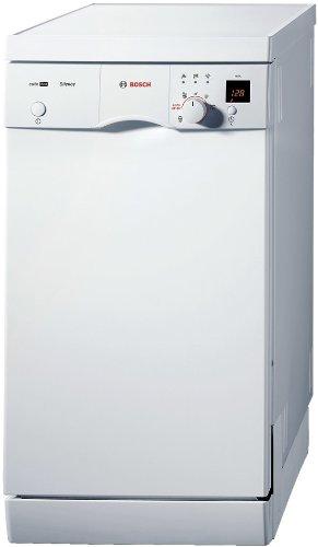 Bosch SRS55M12EU Independiente 9cubiertos A lavavajilla ...