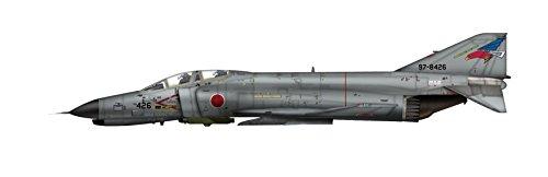 1/72 航空自衛隊 F-4EJ改 ファントムII `第302飛行隊 97-8426` HA1942