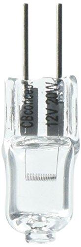 cbconcept-10xg412v20w-g4-jc-halogen-light-bulb20-watt12-volt-10-bulbs