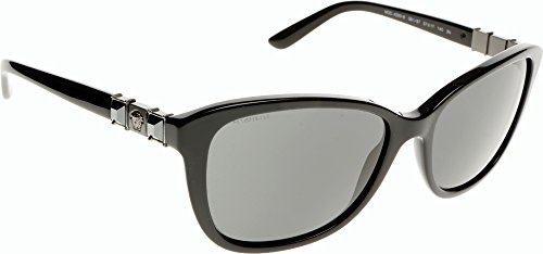 Gb1 Versace 87 Black VE4293B Sonnenbrille Black wnC7Iq