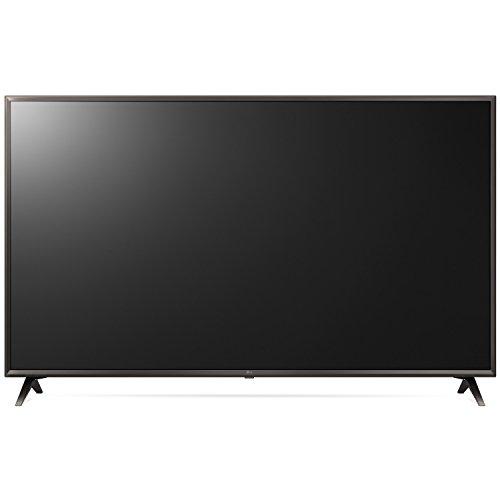 "Electronics  55"" 4K Ultra HD Smart TV (2018 Model), Brown - LG 55UK6300PUE"