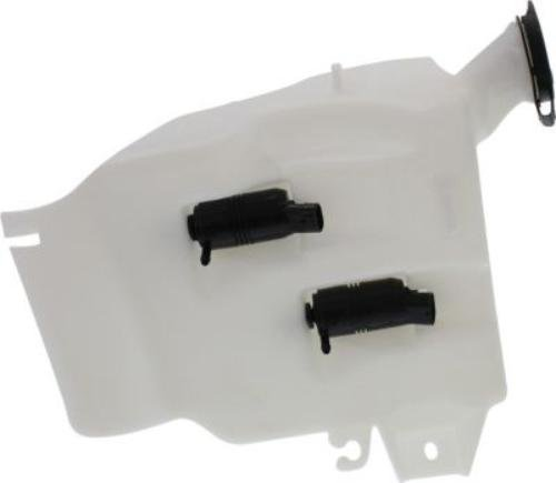 CPP Washer Reservoir for Chevy Venture, Oldsmobile Silhouette, Pontiac Montana