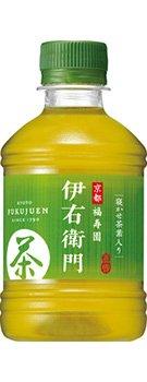 [2CS] Suntory Iemon green tea (280ml X 24 present) X 2 boxes -  Suntory Ltd., SD3115-2