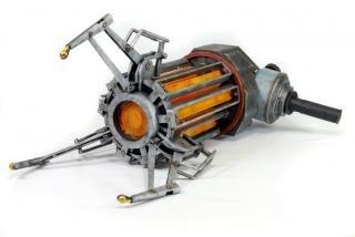 Half-Life 2  Zero Point Energy Field Manipulator