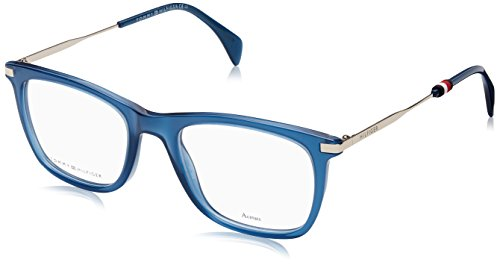 Eyeglasses Tommy Hilfiger Th 1472 0PJP Blue (Tommy Frames Eyeglass)