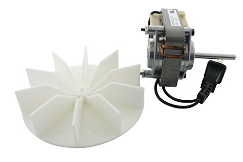 (Broan/Nutone Bath Fan & Blower Wheel (BP50))