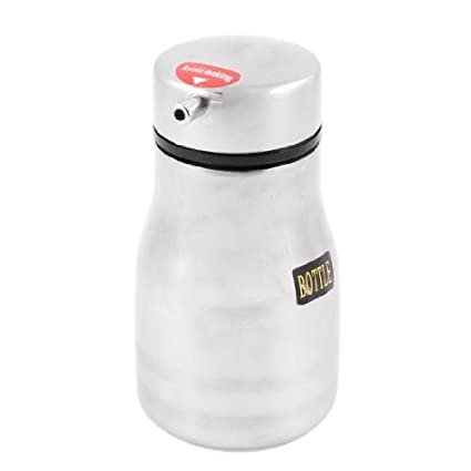 Amazon.com: Salsa de soja Aceite Vinagre Pot Contenedor de 9 ...