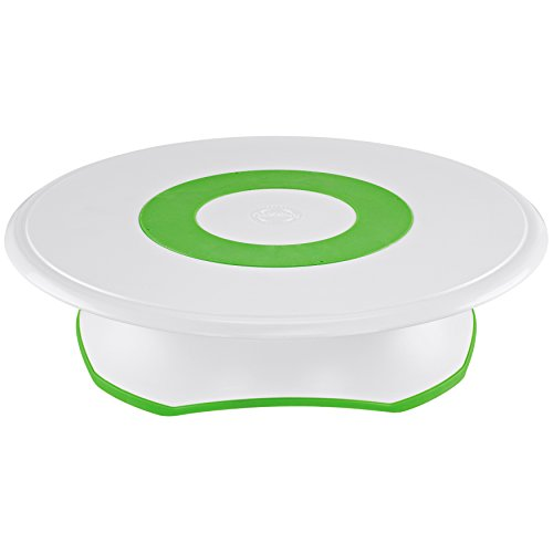 Wilton Trim-N-Turn Ultra Cake Decorating Turntable - Cake Decorating - Caddy Turn Cake