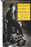 img - for The Great Game of Business 1st (first) edition book / textbook / text book