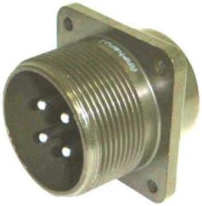 2204440-1 Conn Power HDR 4Power//30Signal POS Press Fit RA Thru-Hole 94 Terminal 1 Port Box//Tray