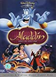 Walt Disney Aladdin 2-disc Special Edition Dvd (Region 3)