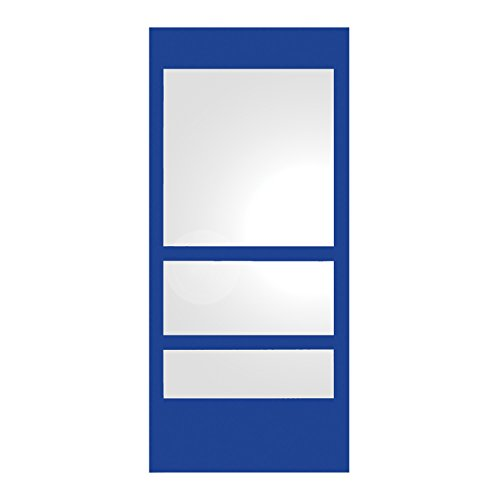 Rectangular Ecoloom Mirror in (Whitehaus Rectangular Mirror)