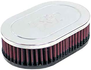 K/&N RC-2290 Round Tapered Universal Air Filter