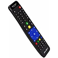 AVOV Replacement Remote Control Compatible with All AVOV TV Box
