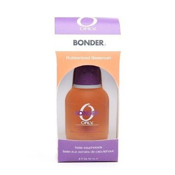 Orly Nail Bonder Nail Treatment-0.6 oz