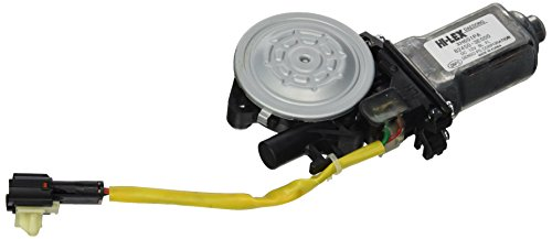 Auto 7  - Power Window Motor | Fits 2009-03 Kia SORENTO