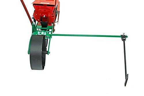 Campo24 Dippelmaschine S/ämaschine Dibbelmaschine Drillmaschine zur Aussaht