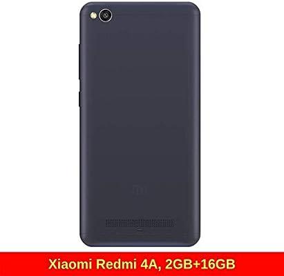 Xiaomi Redmi 4A Teléfono móvil 2GB RAM 16GB ROM 5.0