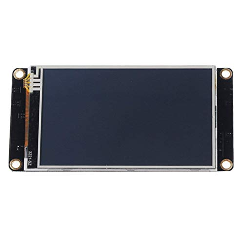 Baosity 3.2 Inch HMI LCD Display Module TFT Touch Panel for NX4024K032 Enhanced, Support GPIO by Baosity (Image #3)