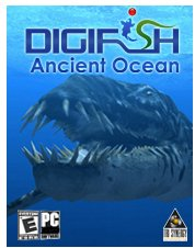 Digifish Ancient Ocean - Oceanic Flippers