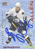 bryan-allen-vancouver-canucks-2004-pacific-save-on-foods-autographed-hand-signed-trading-card