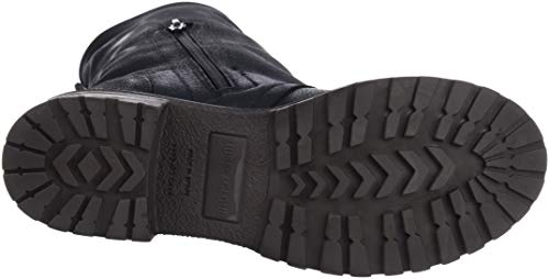 Slouch Stivali Marvin 000 Nero Nube amp; Donne blk Musse qqrwdxC