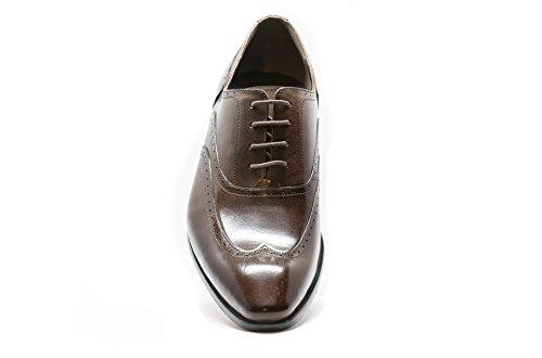 Liam Michael Shoes Men's Crux (10, Coffee) by Liam Michael Shoes