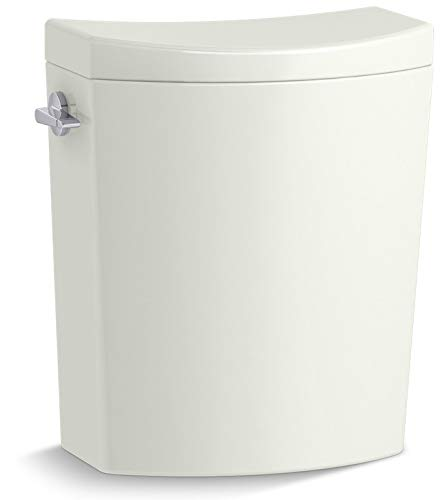 Kohler K-19042-NY Persuade Curv Toilet Tank Dune