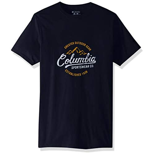 Columbia Men's Graphic...
