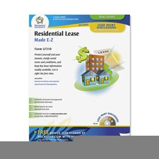 Residential Lease Agreements - 9