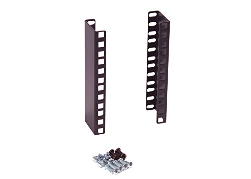 IAB102V10-4U 4U 2 inch Rack Extender for Industrial Standard 19 inch 2 Post or 4 Post Rack Cabinet.