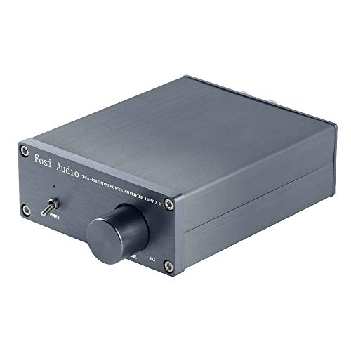 TDA7498E 2 Channel Stereo Audio Amplifier Receiver