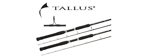 SHIMANO Tallus TLS69XHB Blue Water Series Spinning Rod – Blue