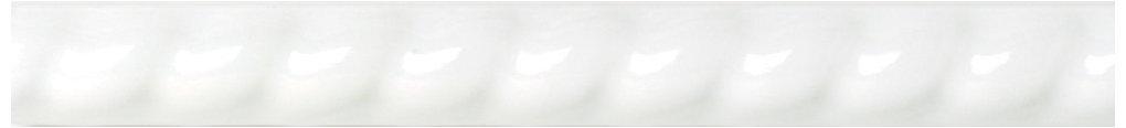 Dal-Tile 1//28ROPE1P2-PL02 Polaris Tile 13 x 13 Gloss White