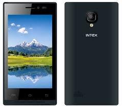Intex Aqua Y2+ Smartphones