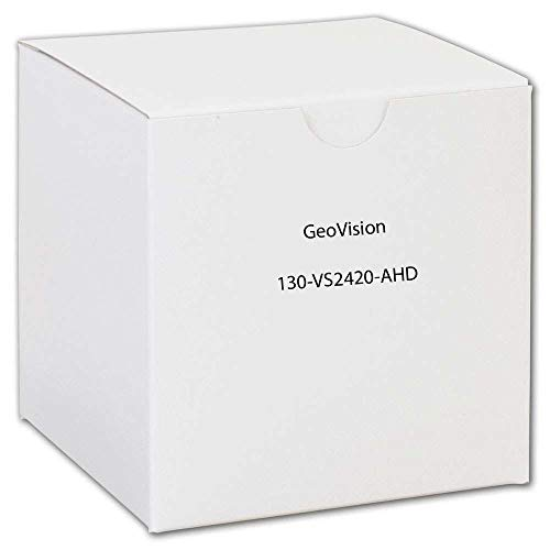 (Geovision GV-VS2420 | 4ch H.264 AHD 1080p Video Server)