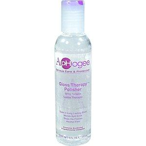 Aphogee Gloss Therapy Polisher Spray, 6 ()